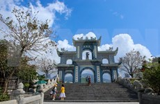 Linh Ung Pagoda – A tranquil and spiritual destination in Da Nang