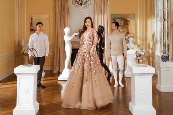 Hương Tràm trở lại âm nhạc với bài hát mới của Tú Dưa