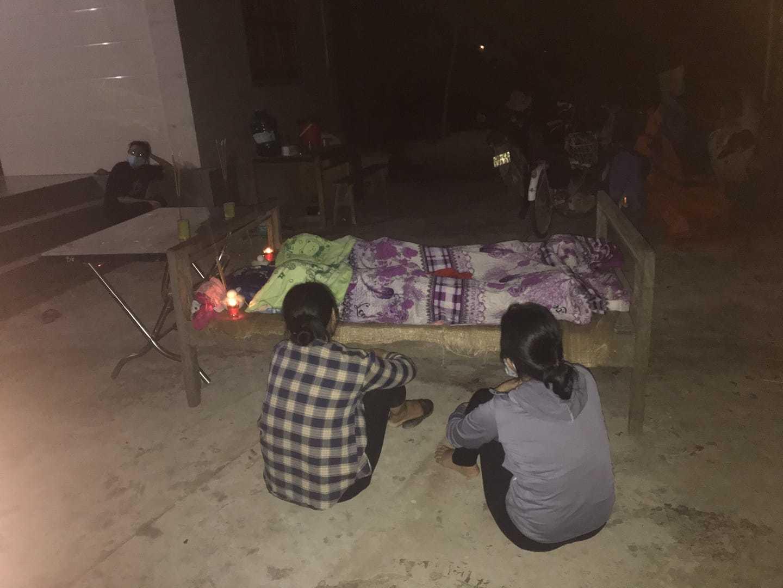 Đi chăn bò, hai chị em ruột ở Hà Tĩnh chết đuối thương tâm