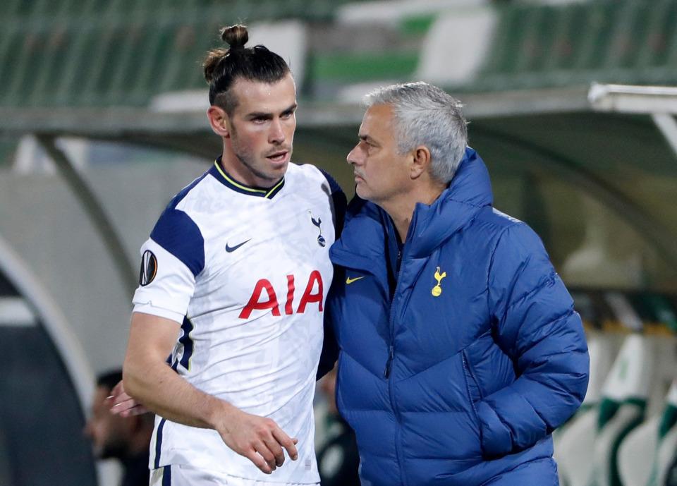 Chán bóng đá, Gareth Bale tính giải nghệ sau Euro 2020