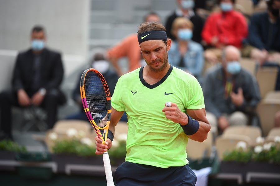 Djokovic gọi, Nadal lập tức trả lời