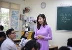 Giáo viên mỗi cấp học chỉ còn 1 chứng chỉ chức danh nghề nghiệp?