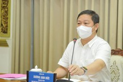 HCMC sees daily coronavirus cases reduce