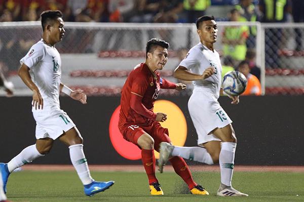 Link xem Việt Nam vs Indonesia, 23h45 ngày 7/6