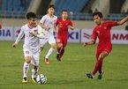Trực tiếp Việt Nam vs Indonesia: Thắng để giữ ngôi đầu