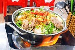 """""""A taste of the sea"""" hotpot in Vung Tau"""