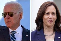Ông Biden rời 'vùng an toàn' với Covid-19, công du nước ngoài