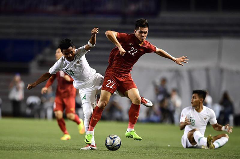 Indonesia ngán cầu thủ bị... treo giò của tuyển Việt Nam