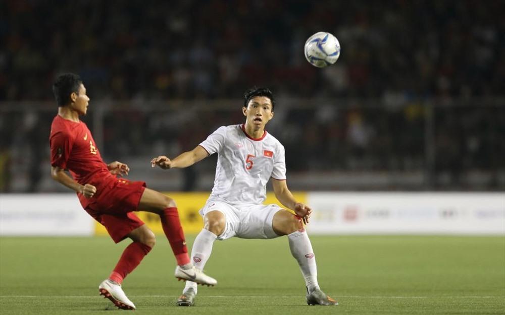 Bốn điểm nóng trận quyết đấu tuyển Việt Nam - Indonesia