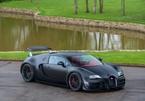 Chiếc Bugatti Veyron Super Sport cuối cùng được rao bán