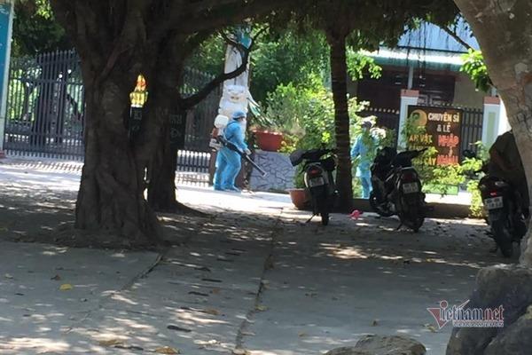 Bình Thuận phạt chủ homestay và khách lưu trú không khai báo y tế