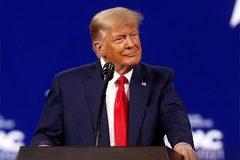Ông Trump tuyên bố sớm giành lại Nhà Trắng