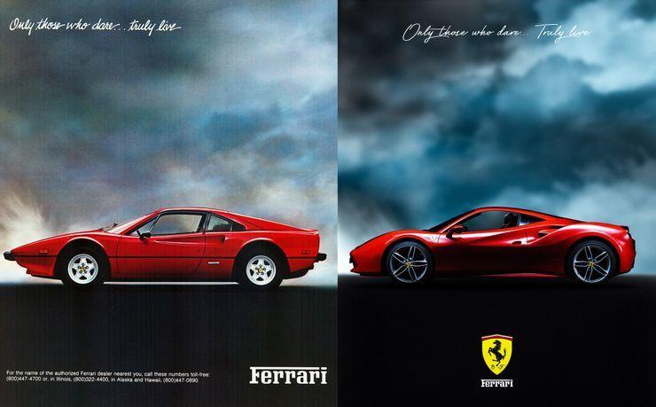 Bật mí chiêu 'làm giá' với khách hàng của Ferrari và Lamborghini