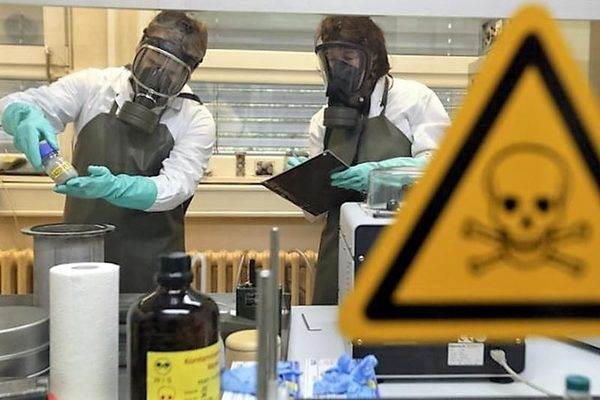 Lật lại những vụ rò rỉ virus gây bệnh từ phòng thí nghiệm