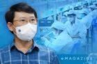 Chủ tịch Bắc Giang trải lòng về quyết định cân não chống dịch Covid-19