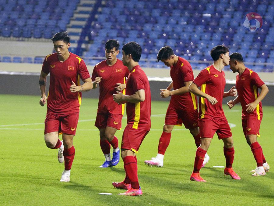HLV Park Hang Seo làm điều đặc biệt trước khi tái đấu Indonesia