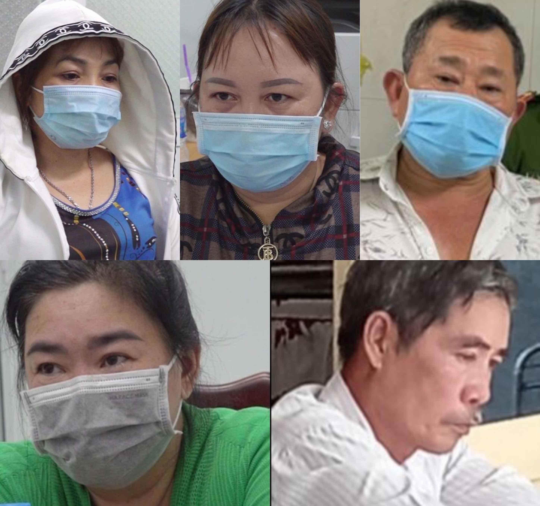 Đại tá Đinh Văn Nơi: Quy mô đường dây cờ bạc ở An Giang lên đến vài trăm tỷ đồng