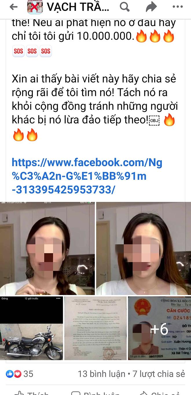 Những chiêu độc của 'thánh lừa' bán hàng online