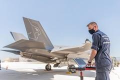 Chiến cơ F-35 Israel tập trận 'nhằm vào Iran'