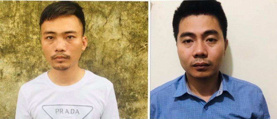 """Hà Tĩnh khởi tố thêm 2 người trong vụ 'viết bài, cưỡng đoạt tài sản"""""""