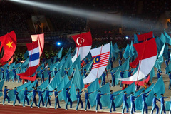 Singapore proposes ASEAN nations co-hostSEA Games