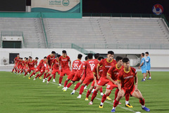 Vietnam face Indonesia as World Cup qualifiers resume