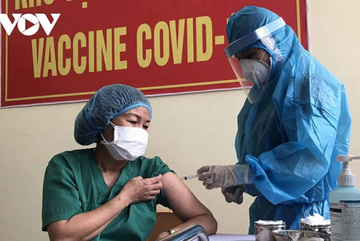 More than VND5.6 trillion mobilized for COVID-19 vaccine fund