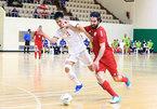 What opportunities await Vietnam at FIFA Futsal World Cup 2021?