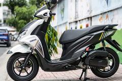 Xe ga đi phố có ABS, chọn Honda Air Blade 150 hay Yamaha FreeGo S?