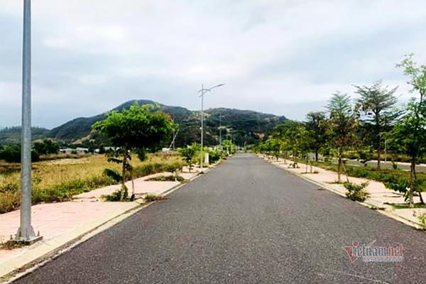 Khánh Hoà xác định lại giá đất của hàng trăm dự án