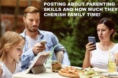 Ai đẩy trẻ vào con đường nghiện màn hình?