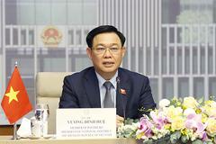 Australia cam kết viện trợ 40 triệu AUD để Việt Nam tiếp cận vắc xin Covid-19