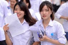 Kỳ thi tốt nghiệp THPT năm 2021