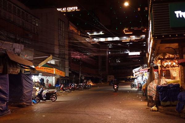 COVID-19 impacts,Vietnam tourism,travel firms