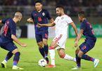 Trực tiếp UAE vs Thái Lan: Người Thái run rẩy