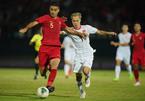 Đội hình Việt Nam đấu Indonesia: Vũ khí Văn Toàn