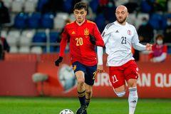 5 sao trẻ hứa hẹn tỏa sáng ở EURO 2020