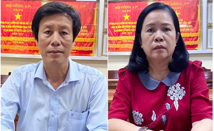 Giám đốc Sở Y tế Cần Thơ Cao Minh Chu bị đình chỉ công tác thêm 90 ngày
