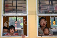 Chi phí để nuôi dạy một đứa trẻ ở Trung Quốc là bao nhiêu?