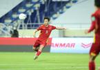 Việt Nam 0-0 Indonesia: Đối thủ chém đinh chặt sắt (H1)