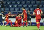 Chủ tịch nước và Chủ tịch Quốc hội chúc mừng chiến thắng của tuyển Việt Nam
