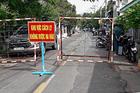 Xử phạt cán bộ, công chức rời khỏi Hà Nội không xin phép thủ trưởng đơn vị