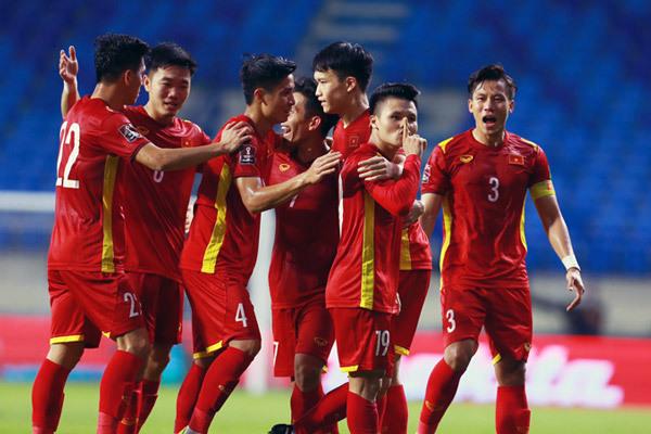 Báo Indonesia: 'Việt Nam khiến đội tuyển chúng ta khốn đốn'