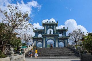 Linh Ung Pagoda – A tranquil spiritual site in Da Nang