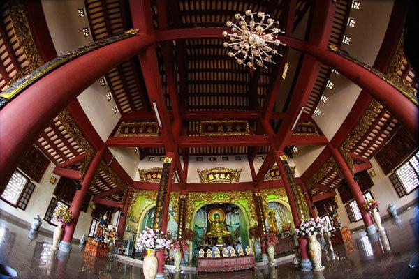 Da Nang travel,Linh Ung Pagoda