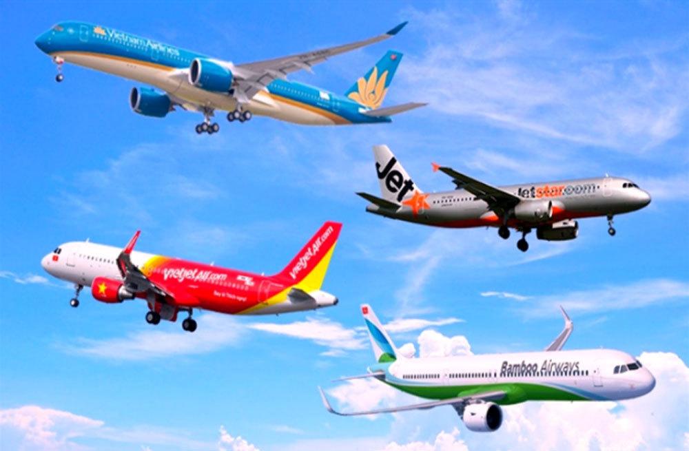 Dư thừa nguồn lực vì Covid-19, hãng bay Việt chạy đua giảm giá vé