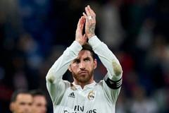 Sergio Ramos chia tay Real Madrid, hẹn Neymar ở Paris