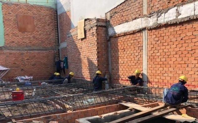 Vật liệu xây dựng giả, nhái tràn lan và những mối nguy hiểm tiềm ẩn