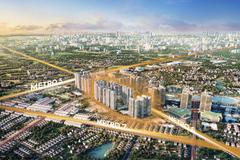 Vì sao gọi The Metrolines là dự án quốc tế tiên phong ở Hà Nội?