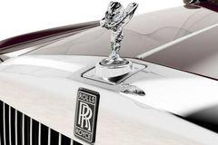 Giãi mã những logo xe hơi nổi tiếng nhất thế giới